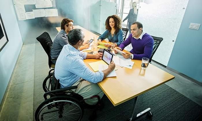 Un fallo separa discapacidad de enfermedad en el despido