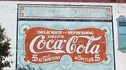 El pueblo que se hizo millonario gracias a las acciones de Coca-Cola