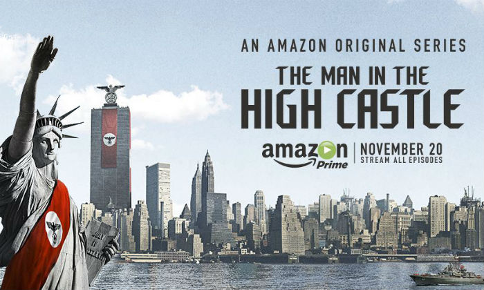 The Man In The High Castle Netflix