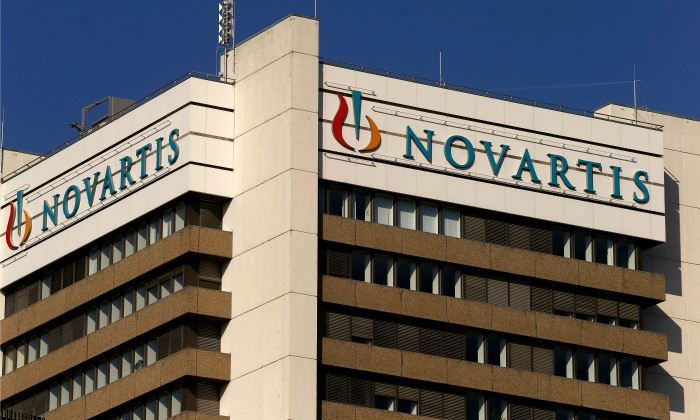 Novartis fabricará en España la mayor parte de los fármacos comprados a GSK