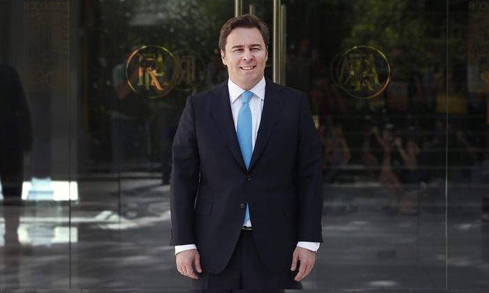 Dimas Gimeno, la mejor oportunidad para la modernización de El Corte Inglés, según FT