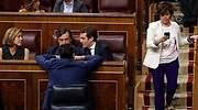 Cospedal y Santamaría, fuera del poder por primera vez en diez años