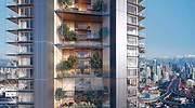 Rascacielos de madera, una construcción sostenible para las ciudades del futuro
