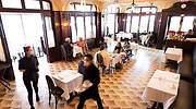 La banca respalda a los restaurantes del capital riesgo para hacer frente a la crisis del coronavirus