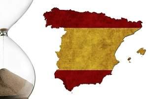 España creció igual sin Gobierno