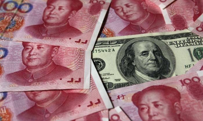Los ricos son cada vez más ricos, con o sin crisis. Yen-dolar