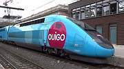 SNCF retrasa a primavera la llegada de su AVE low cost a España por el covid