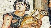 Cómo era el falerno, el vino más caro y lujoso de la Antigua Roma