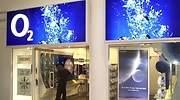 Un tienda 02 de Telefnica