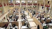 El sector público pierde la carrera del teletrabajo frente al privado