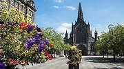 Viaje a Glasgow, la ciudad más importante de Escocia que siguió el ejemplo de Barcelona