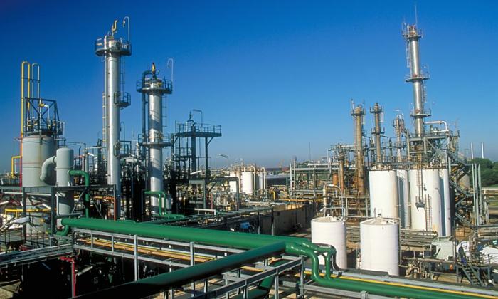 La falta de inversi n en las f bricas de cloro pone en for Ofertas de empleo en fabricas