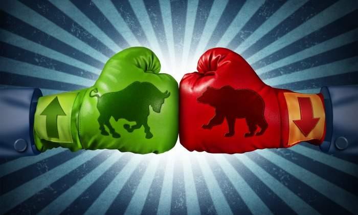 Wall Street cierra mixto con la Fed apuntando a una subida de tipos en junio