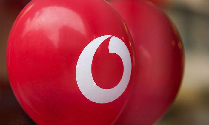 Vodafone España ingresó un 1,1% menos, 4.959 millones, en su año fiscal
