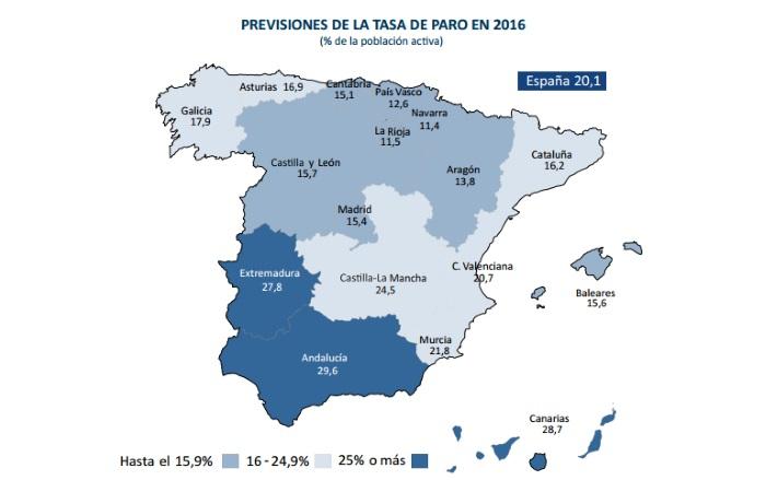 España: Cómo presiona el capital. Explotación, pobreza y miseria. - Página 3 Tasa-paro-2016
