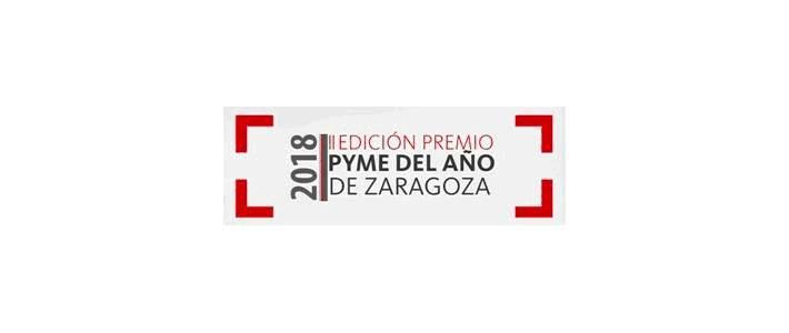 18 empresas son las finalistas del Premio Pyme en Zaragoza ...