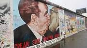 Una acción de marketing y 12 millones de pesetas: así llegó el Muro de Berlín a España