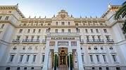 Las reservas hoteleras en España de británicos se duplican para el verano