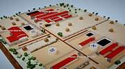 DeuSens convierte en interactivas las granjas porcinas y avícolas de Exafan con la Visualización 3D Web