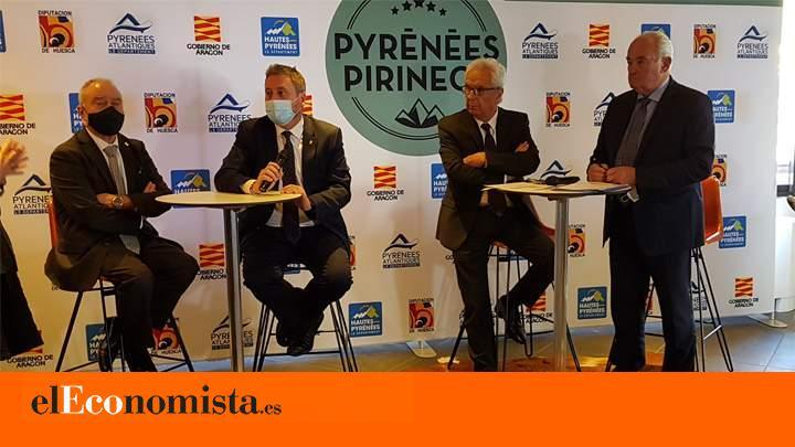 Nace la AECT Pirineos-Pyrénees para la gestión conjunta de los pasos transfronterizos y el desarrollo territorial