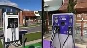 McDonalds cerrará 2021 con 150 puntos de recarga para vehículos eléctricos
