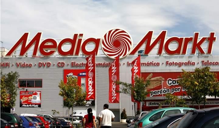 media markt spain