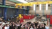 Alot Metal cumple 50 años reforzando su liderazgo internacional