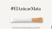 Indignación en el campo por la campaña del Ministerio de Consumo en la que criminaliza el azúcar