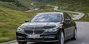 BMW 740 iPerformance: la versión híbrida enchufable ya tiene precios en España