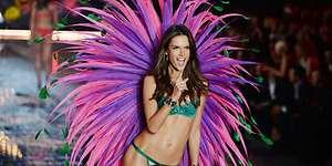Los Ángeles de Victoria Secret, reporteras de los JJOO de Río