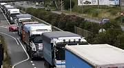 La batalla legal por el cártel de los camiones divide a la justicia española