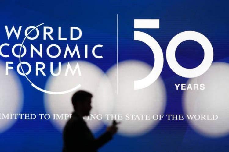 En Davos, Colombia buscará concretar grandes oportunidades de inversión en el país