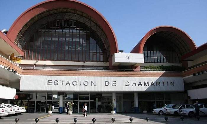 El Gobierno arranca la macroampliación de Chamartín por más de 1.000 millones