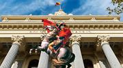 ¿Es Euronext el Napoleón bursátil europeo? La batalla para ganar la opa sobre BME frente a SIX