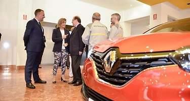 La francesa Renault deja en elMonitor un 10% de rentabilidad