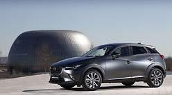 Mazda CX-3 Senses Edition: generalista con un toque sibarita
