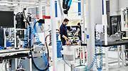 Una decena de inversores pujan por el fabricante vasco ITP Aero por más de 1.500 millones