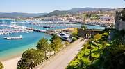 La lista de las mejores playas nudistas (y paradisíacas) de Galicia