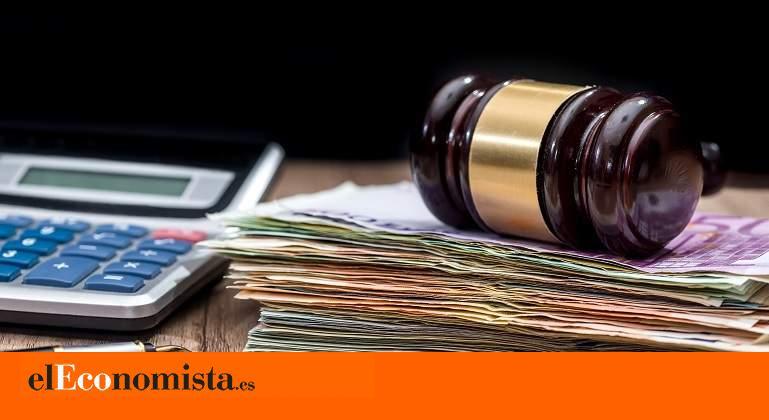 El Supremo se pronunciará este miércoles sobre las hipotecas IRPH y los pactos antilitigios de la banca.