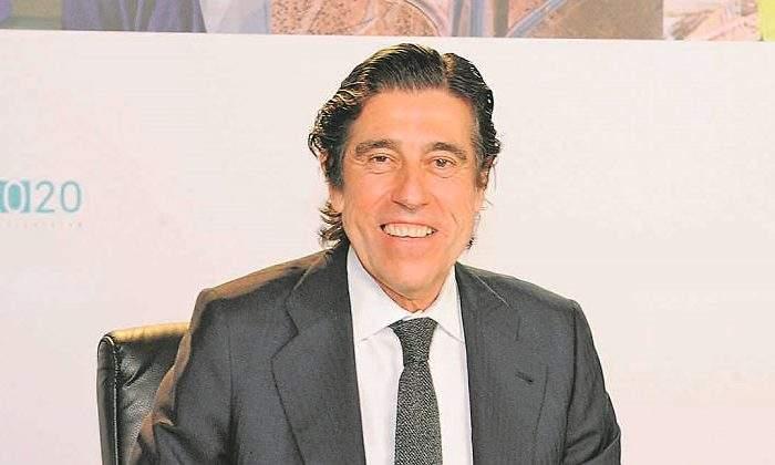 Sacyr lanza ofertas por dos lotes de autopistas en Italia de 4.500 millones