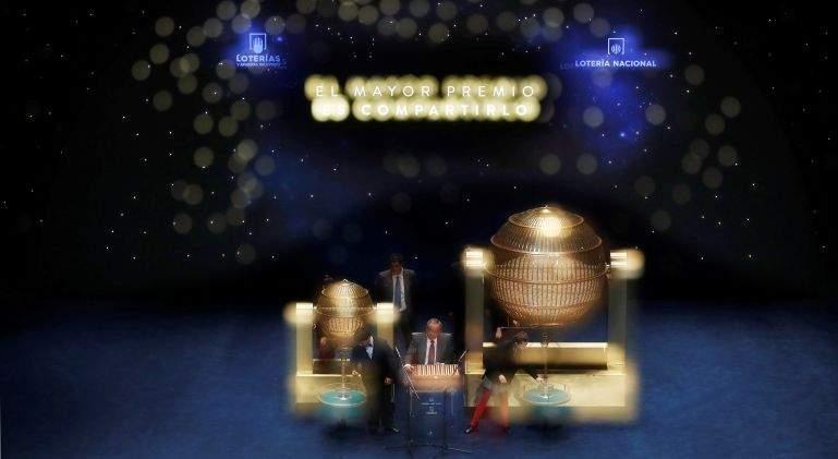 EN DIRECTO | Sorteo de la Lotería de Navidad 2017 - 18/12/17 ...