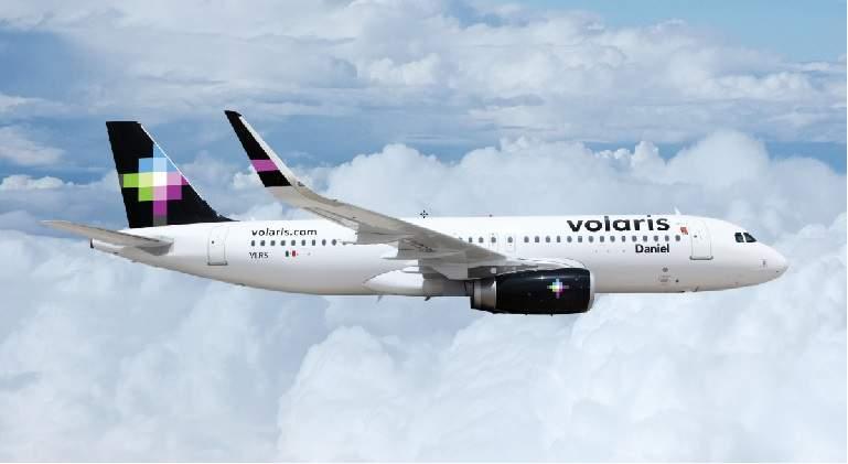 Volaris deja EcoMex10 marcada por el signo negativo ...