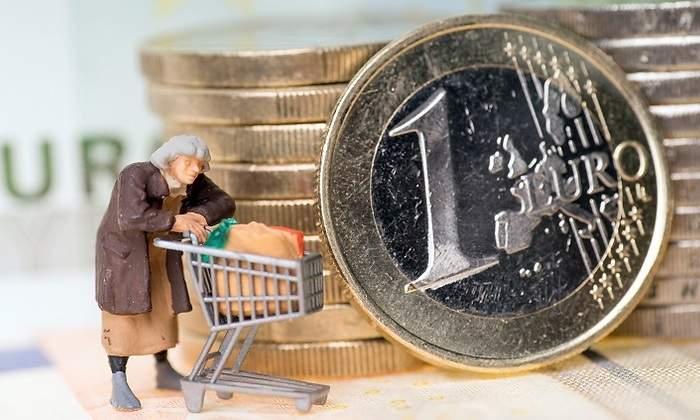 El Gobierno apunta a una subida de pensión de 22,6 euros al mes por jubilado para 2022