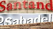 Santander-Sabadell, la fusión más perfecta de la banca española según Álvarez & Marsal