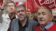 CCOO y UGT convocan movilizaciones el 11 de febrero para exigir más salario mínimo y derogar la reforma laboral y de pensiones