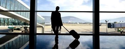 La mitad de los aeropuertos aún no ha recuperado los pasajeros de antes de la crisis