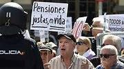 Casi un año sabático del Pacto de Toledo en plena crisis de las pensiones
