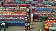 Tánger rivaliza con Algeciras en el tráfico de contenedores
