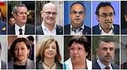 Macro-guía para no perderse en el juicio al procés del Supremo: todas las claves sobre los acusados y las penas a las que se enf