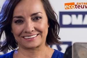 Pepa Bueno: Se discrimina con facilidad a las mujeres mayores, en la tele y en la vida